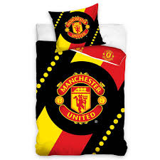 Manchester United Bedroom Manchester United Duvet Set The Duvets
