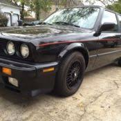 e30 1987 bmw 325is 5 speed manual for photos technical 1987 bmw 325is e30 black manual a 327i motor