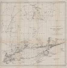 Connecticut Coastal Survey Long Island Sound Triangulation Uscgs 1889 Map