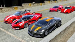 Our website and browser extensions are made by fans, for fans. Bugatti Chiron Super Sport 300 Vs Koenigsegg Jesko Drag Race 20km Youtube