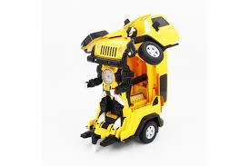 MZ-2329PF <b>Meizhi Радиоуправляемый робот</b>-<b>трансформер</b> Jeep ...