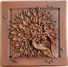 clay tile design ideas.  Clay Each Tile And Grouping Is Lovingly Hand Sculpted With Clay Tile Design Ideas E