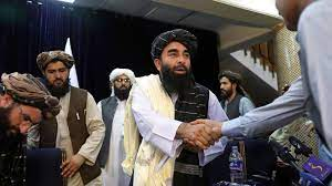 طالبان تضع اللمسات الأخيرة على حكومة أفغانستان الجديدة: 80٪ فريق الدوحة في  المجلس ، صفقة أولية لكرزاي وحكمتيار وعبد الله عبد الله - Afghan News