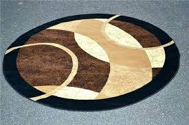 3 ft round braided rug 3 foot wide runner rugs 3 foot round rugs awesome 8 3 ft round braided rug