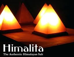 Genuine Himalayan Salt Lamp Cool Authentic Himalayan Salt Lamp Salt Lamp Authentic Himalayan Salt