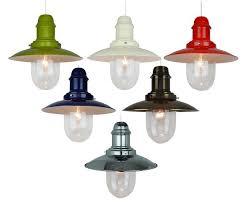 12 fishermans lantern lampshade retro ceiling light fitting pendant shade
