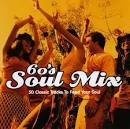 60's Soul Mix: 50 Classic Tracks to Feed Your Soul