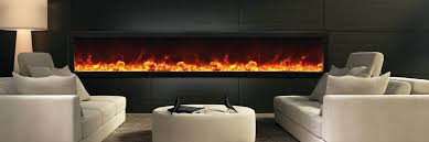 fake electric fireplace inserts the 5 most realistic fireplaces com with regard to large impressive heaters
