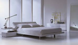 new design for bedroom furniture. View In Gallery White Crisp Modern Bed These 40 Beds Will Have You Daydreaming Of Bedtime New Design For Bedroom Furniture O