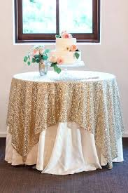 custom size tablecloths great wedding table cloth custom size round and rectangle add sparkle with sequins