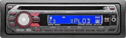 sony cdx gt320 cd receiver at crutchfield com