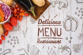 Menu Background Vectors Photos And Psd Files Free Download