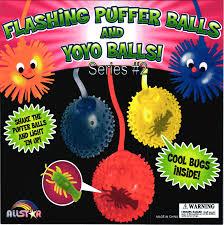 2 Capsule Vending Machine Interesting Puffer Balls YoYo Balls 48 Toy Capsules 4850pcs