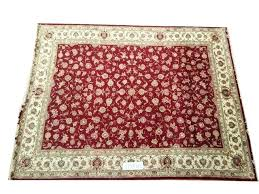 persian style rugs oriental style carpet hand knotted wool and silk oriental rug handmade 9