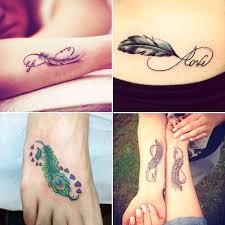 Tatuaggio Piuma Significato E 150 Foto A Cui Ispirarsi