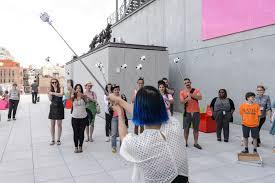 Museum Of Performance Design Live Performance Participation Frieze