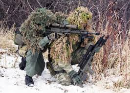 army recon scout another airsoft wish dta stealth recon scout sniper rifle popular
