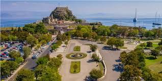 Σπιανάδα»: Το νησί στο Ιόνιο που έχει τη μεγαλύτερη πλατεία των Βαλκανίων!  – Γαργαλιάνοι Online – Οι ειδήσεις και τα νέα της Μεσσηνίας και της  Πελοποννήσου στην ώρα τους!
