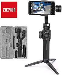 <b>Zhiyun Smooth 4</b>: Amazon.in: Electronics