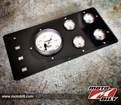 custom jeep cj 7 dash panel and gauges by motobilt in dothan cj7 aluminum dash panel