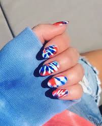 30 best 4th of july nail art designs