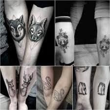 парные тату буквы красивые парные татуировки для двоих влюбленных