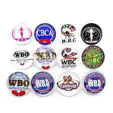 Online Shop <b>Hot Sale 10pcs</b>/<b>lot</b> New Snap Jewelry WBO WBC WBA ...