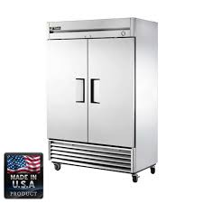 Picture of a T-49-HC Refrigerator