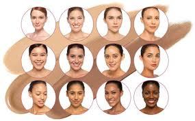 Makeup Shade Finder Quiz Neutrogena
