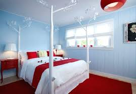 bedroom colors blue and red. Beautiful Red Red And Blue Room Bedroom Bold Bedrooms In White  Colors   For Bedroom Colors Blue And Red