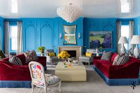 chicago coop at 1500 designed by interior designer summer thornton featuring cerulean blue french design chicago g38 design