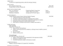 Sample Resume With No Work Experience College Student Inspirational