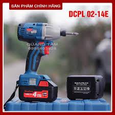 Máy Khoan Bắt Vít Pin 18V Không Chổi Than Dongcheng DCPL02-14E [Chính Hãng]  chính hãng 2,790,000đ