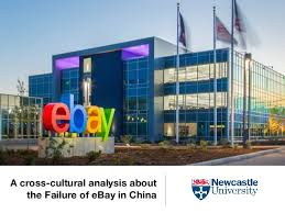 ebay head office. A Cross-cultural Analysis About The Failure Of EBay In China Ebay Head Office U