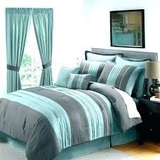teal gray bedding amazing gray bedding sets