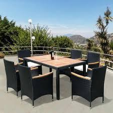 wicker patio dining furniture patio