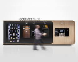 Innovative Vending Machines Adorable Mormedi Develops Innovative Selfserve Gourmet Vending Machine