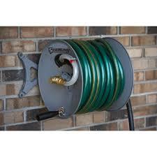 garden hose reel wall mount. List Price: $179.99 Garden Hose Reel Wall Mount G