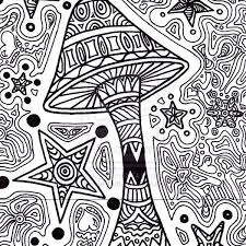 Small Picture Free Coloring Pages Trippy Coloring Books New On Model Online