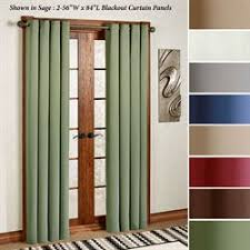 drapes with valance. Ultimate Blackout Grommet Curtain Panels Drapes With Valance A