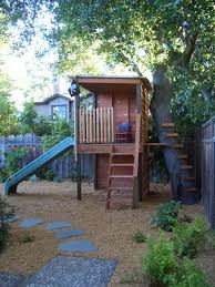 easy kids tree houses. Simple Houses Home Design Weird Treehouses For Kids Treehouse Builders In Northern  California From And Easy Tree Houses