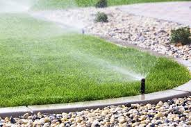 Image result for cost of lawn sprinkler installation