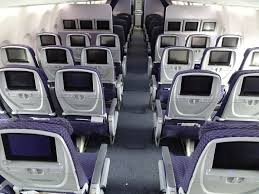 Review Copa Airlines 737 800 Economy La To Panama City
