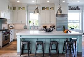 Beach Kitchen Design