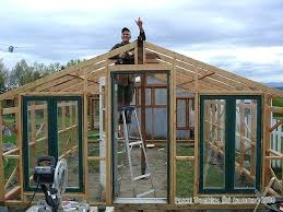greenhouse polyethylene how to build a wood your own wooden free plans