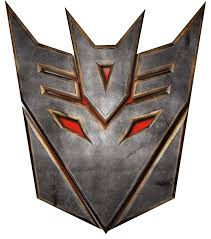Transformers: Revenge of the Fallen (2009) - Decepticons Logo ...