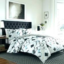 mid century modern duvet covers bedding small size of king sets mod