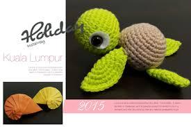 Free Crochet Turtle Pattern Custom Lucas Craft House Free Crochet Pattern For Little Sea Turtle