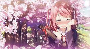 Aesthetic Anime Girl Wallpapers - Top ...