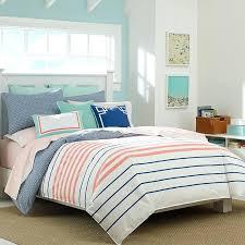 striped bedding sets colorful set green
